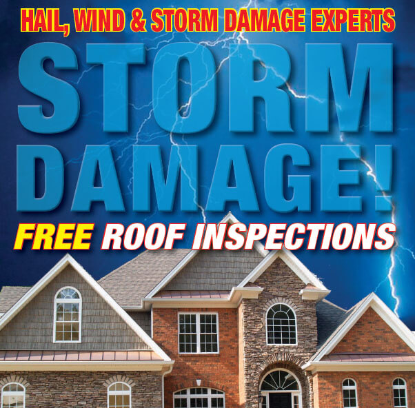 Michigan Roofing Contractor Storm Damage Insurance Claim